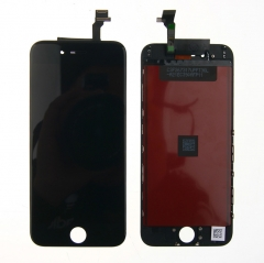 LCD Display + Screen Touch Digitizer + Frame Assembly For iPhone 6 Black