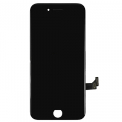 LCD Display + Screen Touch Digitizer + Frame Assembly For iPhone 7 Black