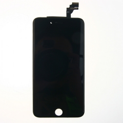 LCD Display + Screen Touch Digitizer + Frame Assembly For iPhone 6 Plus Black