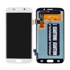 For Samsung Galaxy S6 Edge Plus + G928 G928F G928A LCD Display Touch Screen Digitizer Assembly White