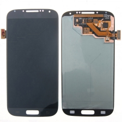 LCD Display Touch Screen Digitizer Assembly For Samsung Galaxy S4 SIV GT I9500 I9505 I545 I337 Black