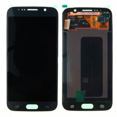 LCD Display Touch Screen Digitizer Assembly For Samsung Galaxy Samsung Galaxy S6 G920 G920F G920A Blue