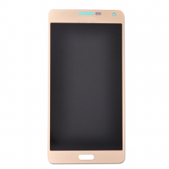 For Samsung Galaxy A7 2015 A700 A700F A700FU A700H A700M A7000 LCD Display Touch Screen Digitizer Assembly Gold