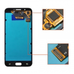 For Samsung Galaxy A8 2015 A800 A800F A800FU A800H A800M A8000 LCD Display Touch Screen Digitizer Assembly Blue