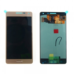 For Samsung Galaxy A5 2015 A500 A500F A500FU A500H A500M A5000 LCD Display Touch Screen Digitizer Assembly Gold