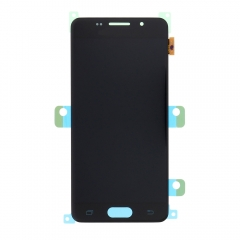 For Samsung Galaxy A5 2017 A520 A520F A520FU A520H A520M LCD Display Touch Screen Digitizer Assembly Black