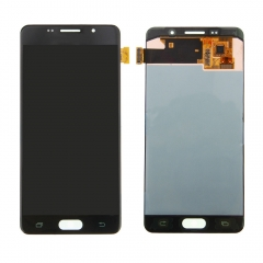 For Samsung Galaxy A5 2016 A510 A510F A510FU A510H A510M A5100 LCD Display Touch Screen Digitizer Assembly Blue