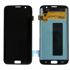 For Samsung Galaxy S7 Edge G935 G935F G935T G935V G935A G935P LCD Display Touch Screen Digitizer Assembly Blue