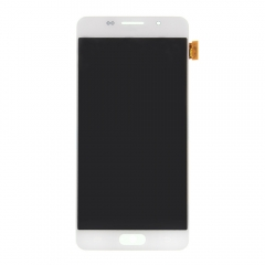 For Samsung Galaxy A5 2016 A510 A510F A510FU A510H A510M A5100 LCD Display Touch Screen Digitizer Assembly White