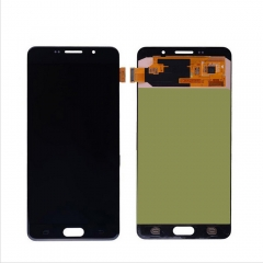 For Samsung Galaxy A7 2016 A710 A710F A710FU A710H A710M A7100 LCD Display Touch Screen Digitizer Assembly Blue