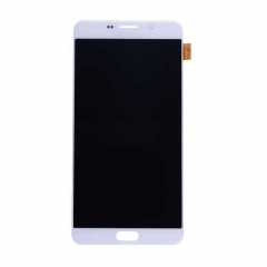 For Samsung Galaxy A9 2016 A900 A900F A900FU A900H A900M A9000 LCD Display Touch Screen Digitizer Assembly White