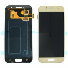 For Samsung Galaxy A5 2017 A520 A520F A520FU A520H A520M LCD Display Touch Screen Digitizer Assembly Gold