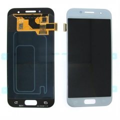 For Samsung Galaxy A3 2017 A320 A320F A320FU A320H A320M LCD Display Touch Screen Digitizer Assembly Blue