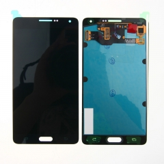 For Samsung Galaxy A7 2015 A700 A700F A700FU A700H A700M A7000 LCD Display Touch Screen Digitizer Assembly Blue