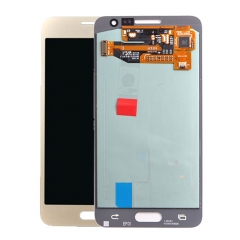 For Samsung Galaxy A3 2015 A300 A300F A3000 LCD Display Touch Screen Digitizer Assembly Gold