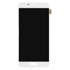 For Samsung Galaxy A7 2016 A710 A710F A710FU A710H A710M A7100 LCD Display Touch Screen Digitizer Assembly White