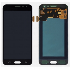 For Samsung Galaxy J3 2016 J320 J320FN J320F J320M J320G LCD Display Touch Screen Digitizer Assembly Black