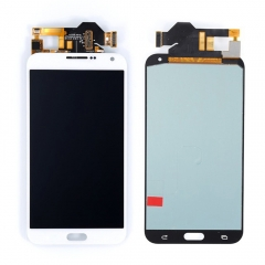For Samsung Galaxy E7 2015 E700F E700H E700M E7000 LCD Display Touch Screen Digitizer Assembly White