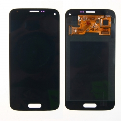 For Samsung Galaxy S5 Mini G800 G800A G800T G800F G800H G800M G800W LCD Display Touch Screen Digitizer Assembly Black