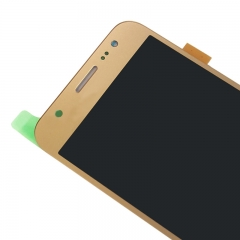For Samsung Galaxy J5 2015 J500 J500FN J500F J500M J500G LCD Display Touch Screen Digitizer Assembly Gold