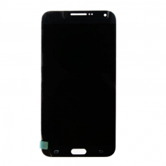 For Samsung Galaxy E7 2015 E700F E700H E700M E7000 LCD Display Touch Screen Digitizer Assembly Black