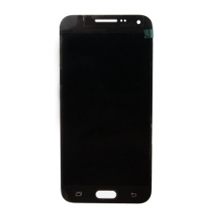 For Samsung Galaxy E5 2015 E500F E500H E500M E5000 LCD Display Touch Screen Digitizer Assembly Black