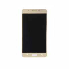 For Samsung Galaxy J5 2016 J510 J510FN J510F J510M J510G J5100 LCD Display Touch Screen Digitizer Assembly Gold