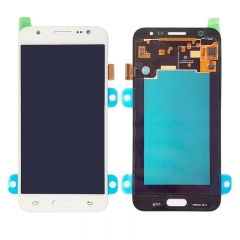 For Samsung Galaxy J5 2015 J500 J500FN J500F J500M J500G LCD Display Touch Screen Digitizer Assembly White