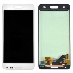 For Samsung Galaxy Alpha G850 G850A G850T G850F G850H G850M G850W LCD Display Touch Screen Digitizer Assembly White