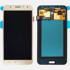 For Samsung Galaxy J7 2016 J710 J710FN J710F J710M J710G J7100 LCD Display Touch Screen Digitizer Assembly Gold