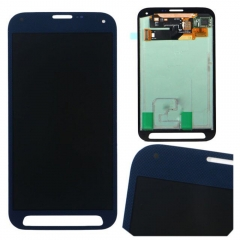 For Samsung Galaxy S5 Sport G860 G860P LCD Display Touch Screen Digitizer Assembly Blue