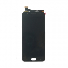 For Samsung Galaxy On7 2016 G610 J7 Prime G610F G610M G610K LCD Display Touch Screen Digitizer Assembly Black