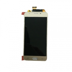 For Samsung Galaxy On5 2016 G570 J5 Prime LCD Display Touch Screen Digitizer Assembly Gold