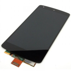 For Google Nexus 5 LG D820 D821 LCD Display Touch Screen Digitizer Assembly Black