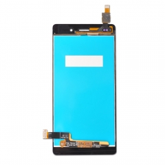 "For Huawei P8 Lite ALE-L21 2017 5.2"" LCD Display Touch Screen Digitizer Assembly Black"