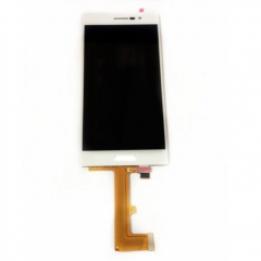 For Huawei Ascend P7 P7-L10 LCD Display Touch Screen Digitizer Assembly White