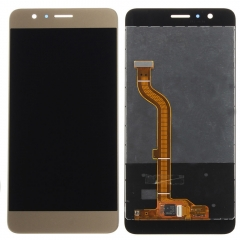 "For Huawei Honor 8 5.2"" LCD Display Touch Screen Digitizer Assembly Gold"