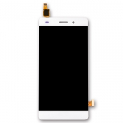 "For Huawei P8 Lite ALE-L21 2017 5.2"" LCD Display Touch Screen Digitizer Assembly White"