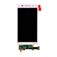 For Huawei Ascend P6 P6-U06 LCD Display Touch Screen Digitizer Assembly White