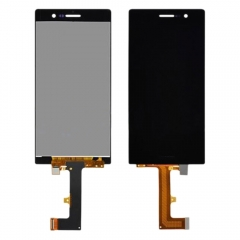 For Huawei Ascend P7 P7-L10 LCD Display Touch Screen Digitizer Assembly Black
