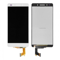 "For Huawei Honor 7 5.2"" LCD Display Touch Screen Digitizer Assembly White"