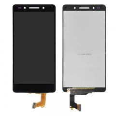 "For Huawei Honor 7 5.2"" LCD Display Touch Screen Digitizer Assembly Black"