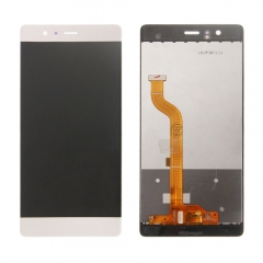 For Huawei P9 Standard EVA-L09 LCD Display Touch Screen Digitizer Assembly Gold
