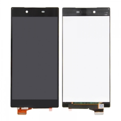 For Sony Xperia Z5 Premium E6853 E6883 E6833 LCD Display Touch Screen Digitizer Assembly Black