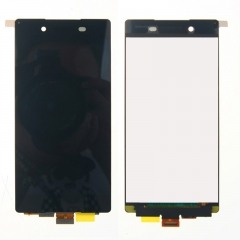 For Sony Xperia Z3+ Z3 Plus Z4 E6553 E6533 LCD Display Touch Screen Digitizer Assembly Black