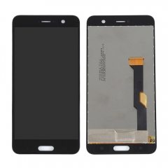 For HTC U Play LCD Display Touch Screen Digitizer Assembly Black
