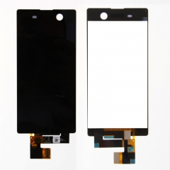 For Sony Xperia M5 E5603 E5606 E5653 LCD Display Touch Screen Digitizer Assembly Black