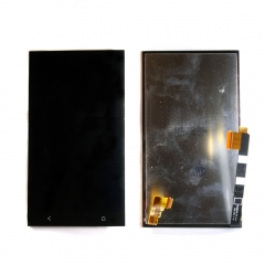 For HTC One M7 801E 801S LCD Display Touch Screen Digitizer Assembly Black