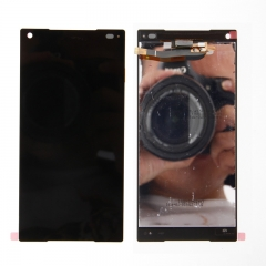 For Sony Xperia Z5 Compact Mini E5803 E5823 LCD Display Touch Screen Digitizer Assembly Black