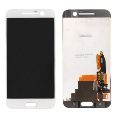For HTC 10 One M10 M10H LCD Display Touch Screen Digitizer Assembly White